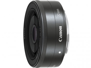 EF-M 22 F2.0 STM CANON