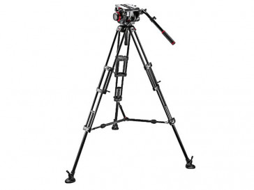 KIT VIDEO PRO 509HD,545BK MANFROTTO