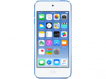 IPOD TOUCH 16GB AZUL MKH22PY/A APPLE