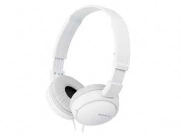 AURICULARES MDR-ZX110AP BLANCO SONY