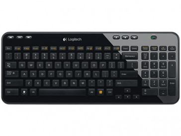 TECLADO WIRELESS K360 (920-003080) LOGITECH