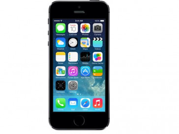 IPHONE 5S 16GB ME432KN/A (GY) APPLE