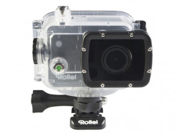 ACTIONCAM 6S WIFI (B) ROLLEI