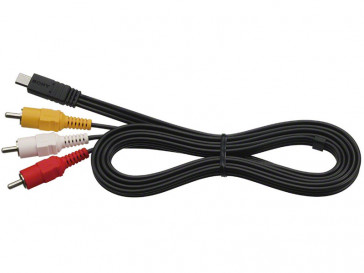 CABLE AUDIO/VIDEO 1.5M VMC-15MR2 SONY