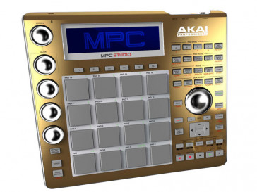 MPC STUDIO GOLD AKAI PROFESSIONAL