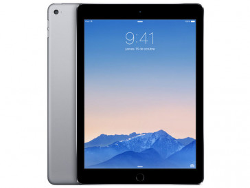 IPAD AIR 2 16GB WIFI MGL12TY/A (GY) APPLE