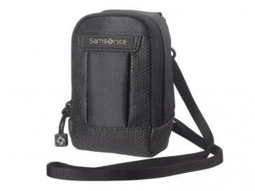 NO SHOCK FOTO DIGITAL CAMERA BAG SAMSONITE