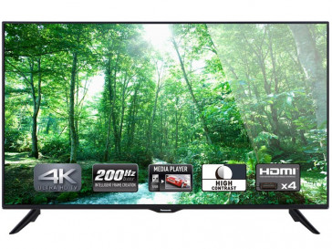 "TV LED ULTRA HD 4K 40"" PANASONIC TX-40CX300E"