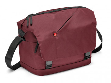 BOLSA MESSENGER NX MB NX-M-IBX BORDEAUX MANFROTTO