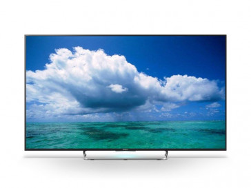 "SMART TV LED FULL HD 3D 65"" SONY KDL-65W858C"