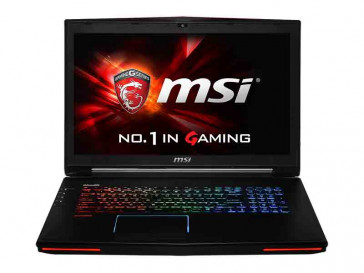 PORTATIL GE72 (9S7-179211-030) MSI
