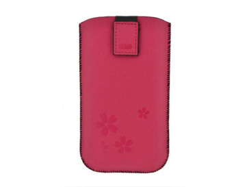 FUNDA 4-OK UP SAMSUNG GALAXY S4/S3 FUCS4P BLAUTEL