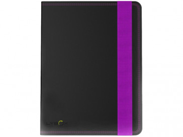"FUNDA UNIVERSAL TABLET 8"" VIOLETA LYBOX"