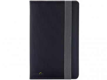 "FUNDA UNIVERSAL TABLET 8"" GRIS LYBOX"
