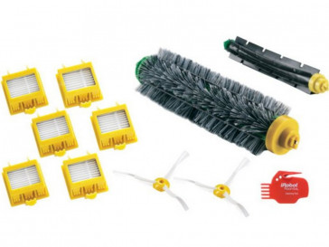 KIT DE REPUESTOS ROOMBA SERIE 700 21936 IROBOT