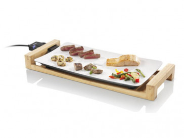 PLANCHA ASAR CHEF PURE PS103030 PRINCESS