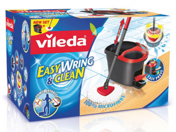 SET EASY WRING&CLEAN VILEDA