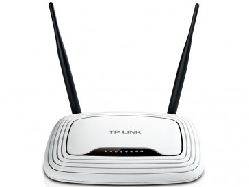 ROUTER TL-WR841ND TP-LINK