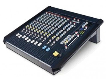 MIXWIZARD4 12:2 ALLEN & HEATH