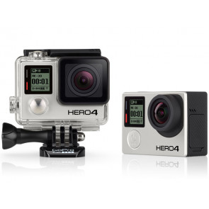 HERO4 BLACK EDITION - ADVENTURE GOPRO (OUTLET)