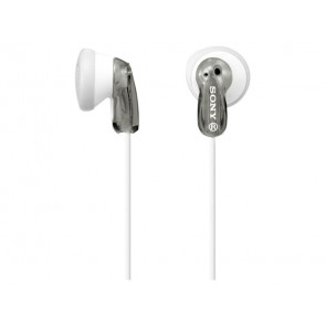 AURICULARES MDR-E9LP/HZ GRIS SONY