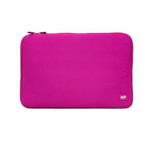 FUNDA NEOPRENO 11 NETBOOK ROSA CIRKUIT PLANET