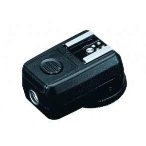 TTL HOT SHOE ADAPTER 3 CANON
