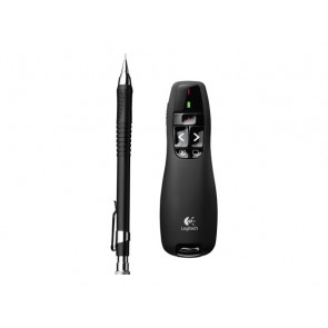PRESENTER WIRELESS R400 (910-001356) LOGITECH