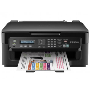 WORKFORCE WF-2510WF EPSON
