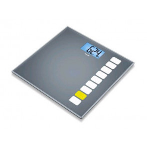 BASCULA DE CRISTAL DIGITAL BEURER GS-205 SEQUENCE (REAC)
