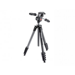 TRIPODE COMPACT ADVANCED NEGRO MANFROTTO