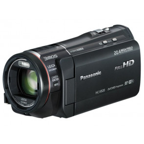 VIDEOCAMARA PANASONIC FULL HD HC-X920