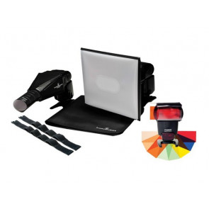 PORTRAIT KIT LQ136 LUMIQUEST