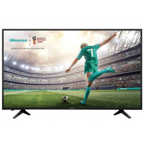 "SMART TV LED ULTRA HD 65"" HISENSE 65A6100"
