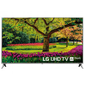 "SMART TV LED ULTRA HD 4K 65"" LG 65UK6500PLA"