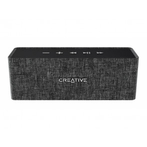 ALTAVOZ BLUETOOTH PORTATIL NUNO (B) CREATIVE